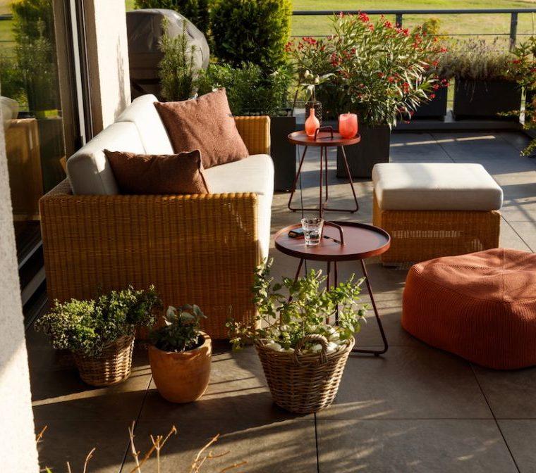 Gartenmöbel / Outdoor-Möbel