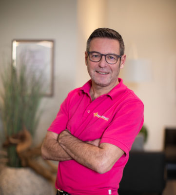 Stephan Lang Beratung, Verkauf - Rollladen, Sonnenschutz, Garagentore